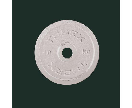Disc de fonta olimpic TOORX - 20kg, poza 1